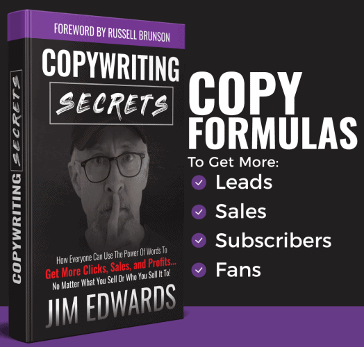 copywriting secrets
