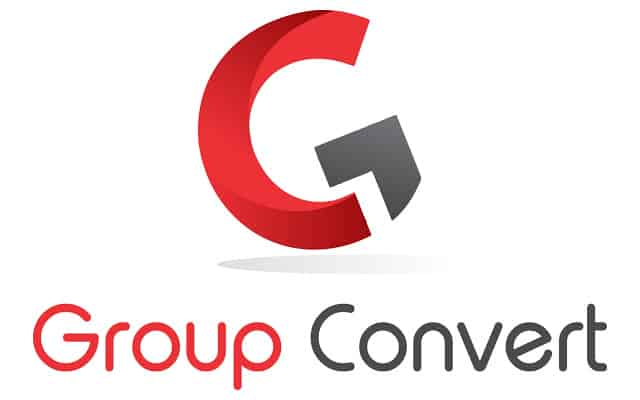 Group Convert