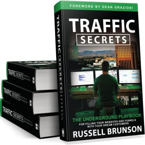 Traffic Secrets Review