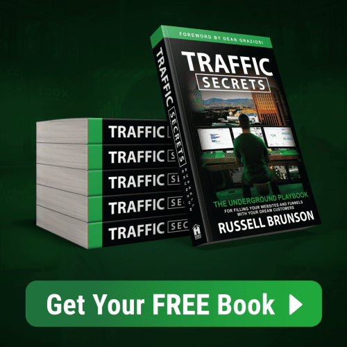 Traffic Secrets Book Review