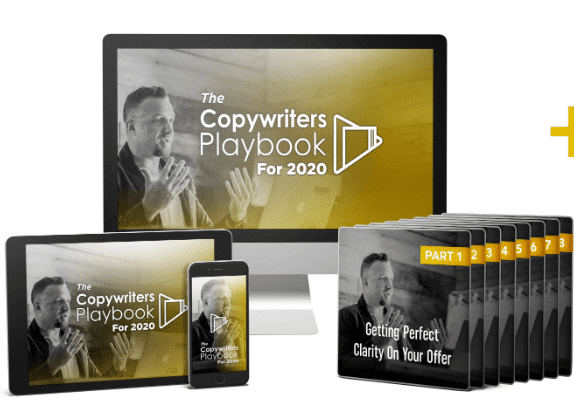 Copywriters Playbook 2020