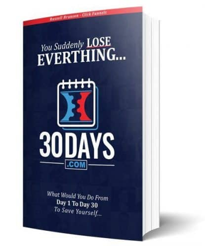 30Days.com Book Review:  Game Plan To Become Successful in 30 days