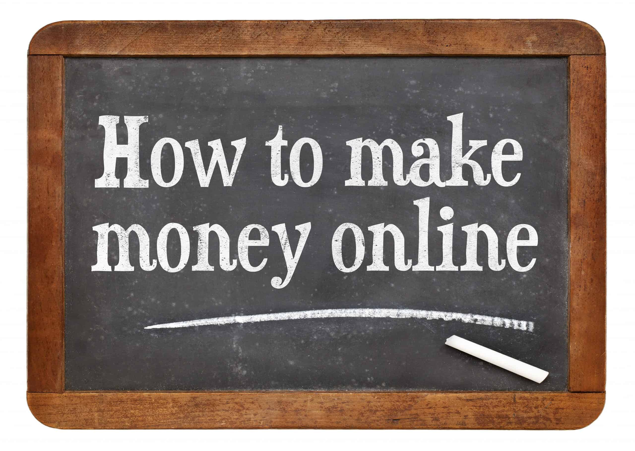 How Does Making Money Online Work: My Recommended Guide to Become Successful