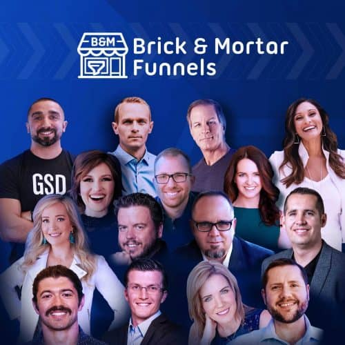 Brick and Mortar Summit