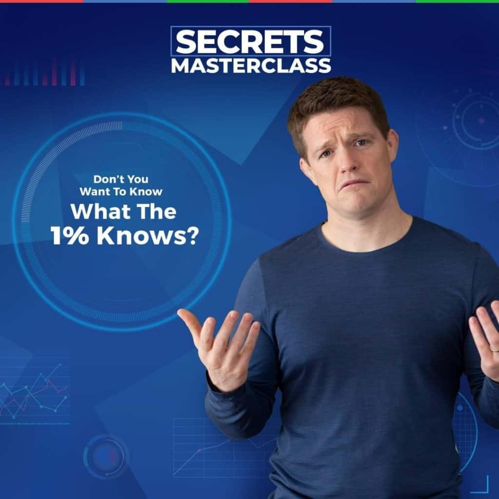 Secrets Masterclass Review