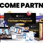 Blake Nubar Partner Program