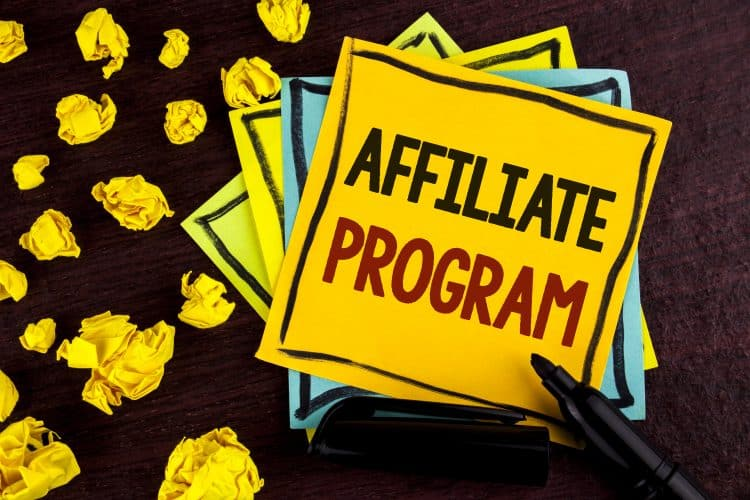 Amazon Affiliate Program Alternatives