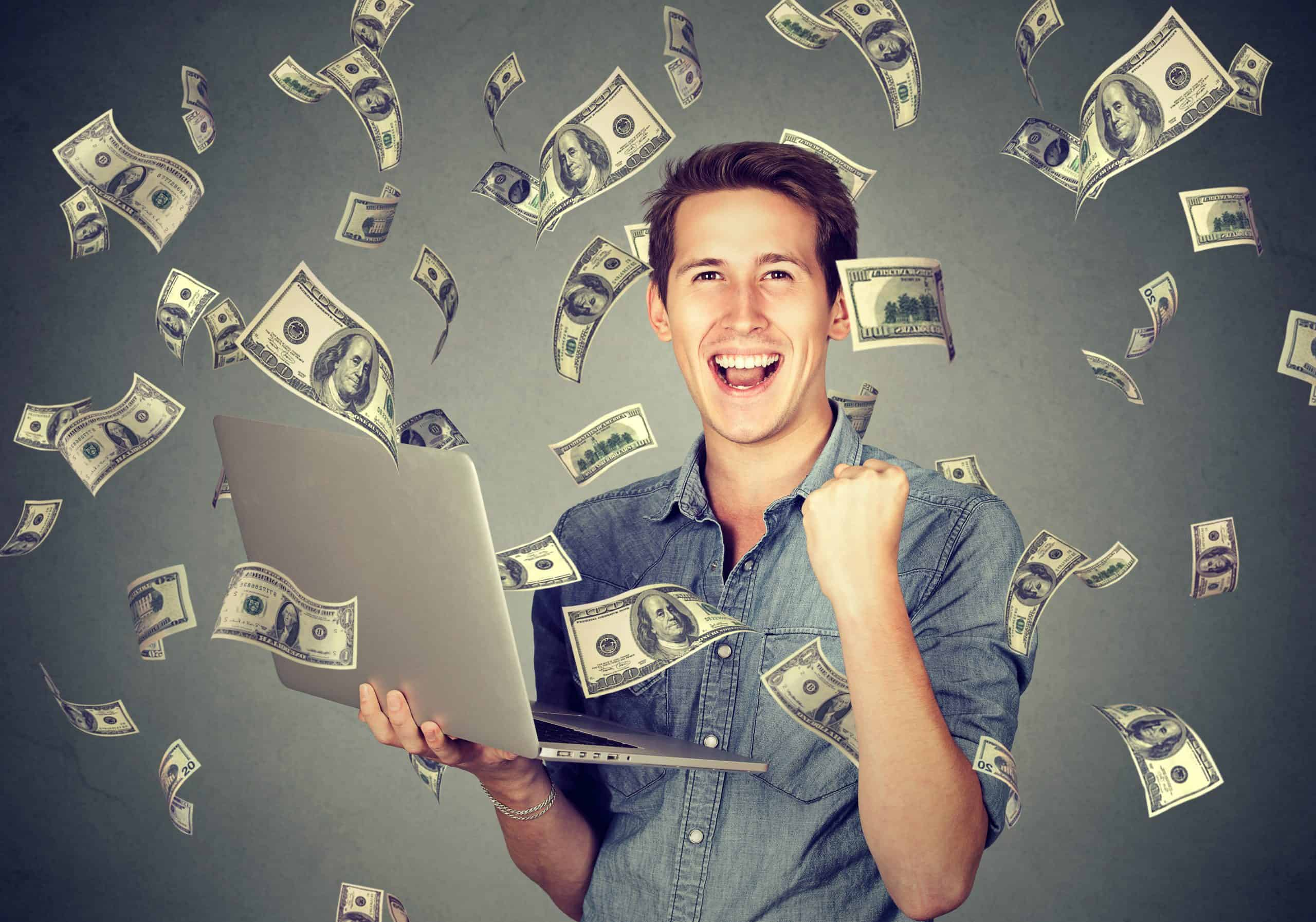 10 Tips To Master How to Make Money Online For Free