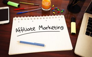 How To Create A Website For Affiliate Marketing