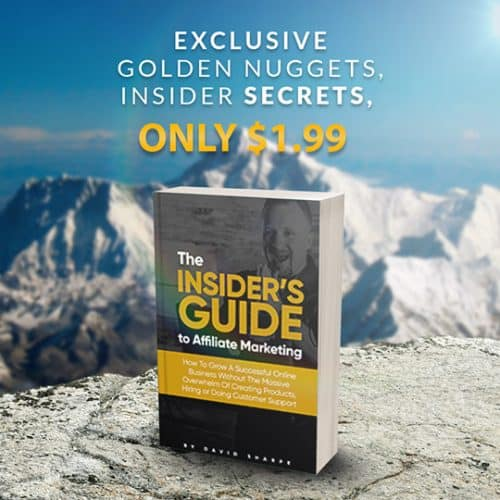 insider's Guide to Affiliate Marketing